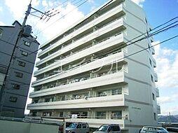 インペリアル西本2[4階]の外観