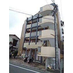 福岡県福岡市城南区七隈6丁目の賃貸マンションの外観