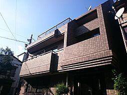 サンライズ宮坂[2階]の外観