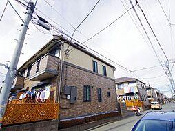 [テラスハウス] 東京都小平市上水南町2丁目 の賃貸【/】の外観