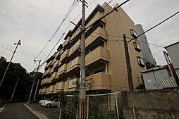 美杜里ハイムI[4階]の外観