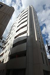 大阪府大阪市西区九条2丁目の賃貸マンションの外観