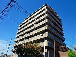 プランテーム吉田[603号室号室]の外観
