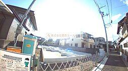 ハーモニーテラス黒土[2階]の外観