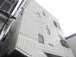 ヒカリハイツ[3階]の外観