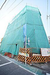 JR山手線 西日暮里駅 徒歩5分の賃貸マンション
