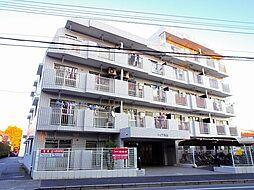 ハイツ竹丘[1階]の外観