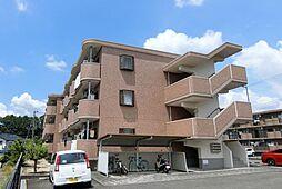 静岡県富士宮市宮原の賃貸マンションの外観