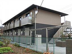 (仮)エビスハイツ[2階]の外観