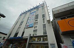 メイプルコート朝岡[2階]の外観