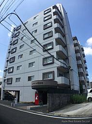 シャトレ諏訪町[6階]の外観