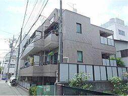 エンジェルマンション立川38番館[2階]の外観