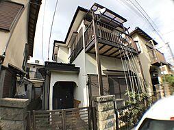 [一戸建] 千葉県松戸市六実1丁目 の賃貸【/】の外観