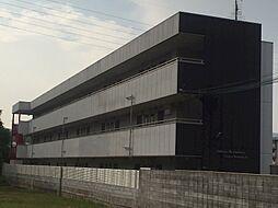 大阪府高槻市郡家本町の賃貸マンションの外観