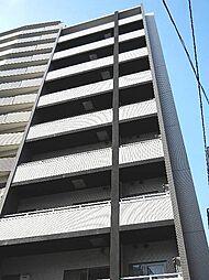 ステージファースト板橋区役所前アジールコート[2階]の外観