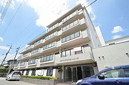 兵庫県宝塚市中筋3丁目の賃貸マンションの外観