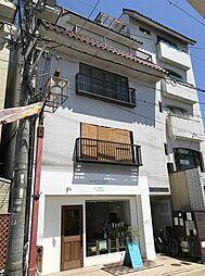 プレアール伏見桃山II[5階]の外観