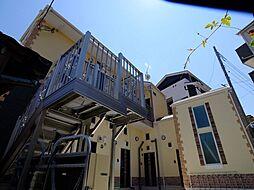 ユナイト黄金町ウォルトンの杜[2階]の外観