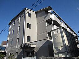 グランドール岸和田[405号室]の外観