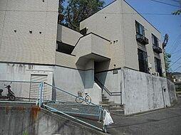 アンプルール フェール 和勇[203号室]の外観