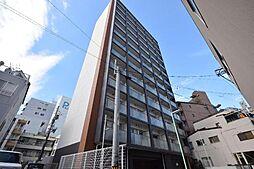 仮)ハーモニーレジデンス名古屋新栄の外観写真