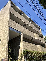 アリエル三田[1階]の外観