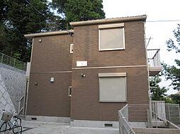 ディマンシュ2[1階]の外観