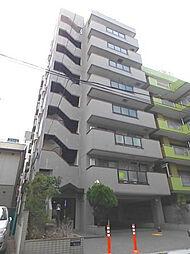 コートアネックス西川口[2階]の外観