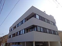 S−FLAT[3階]の外観