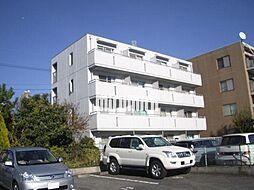 植田スイートハウス[3階]の外観
