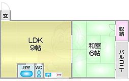 住吉大社駅 3.7万円
