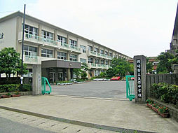 岡崎市立矢作中学校 799m