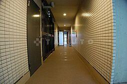 シティコート新大阪[4階]の外観