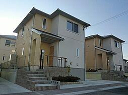 [タウンハウス] 兵庫県加東市南山2丁目 の賃貸【/】の外観