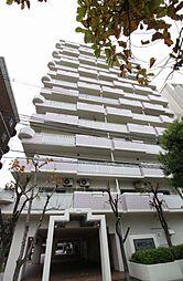 扇町コーポ[11階]の外観