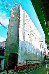グランエクラ玉出東[4階]の外観