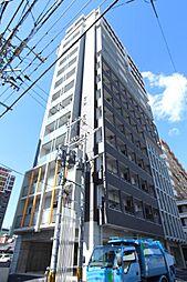デザイナープリンセス中津口[12階]の外観