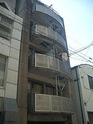 ラディアント鶴舞[4階]の外観