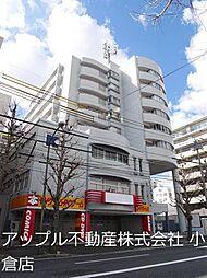 片野レジデンシャルビル[7階]の外観