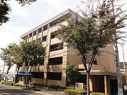 コンフォート西神戸[1010号室]の外観