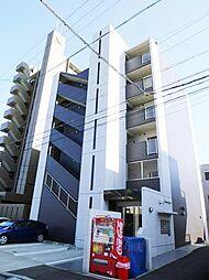 愛知県名古屋市南区元柴田東町2丁目の賃貸マンションの外観