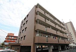 田渕コーポII[303号室]の外観