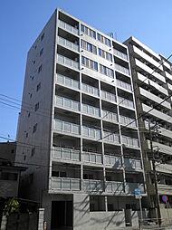 アフィーノ川崎[304号室]の外観