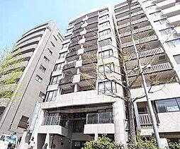 京都府京都市中京区錦堀川町の賃貸マンションの外観
