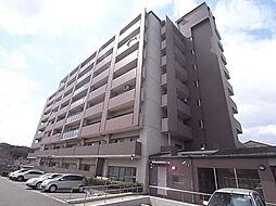 サニーヒル忍ケ丘[503号室]の外観