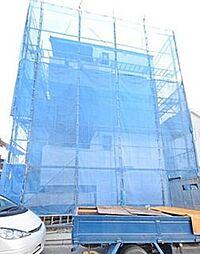 レイディエンス新松戸[301号室号室]の外観