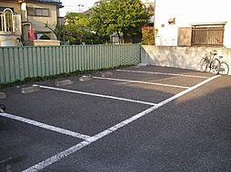 テラダ関原駐車場