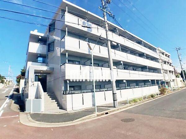 びいII植田 4階の賃貸【愛知県 / 名古屋市天白区】