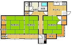 松井田町新堀中古住宅
