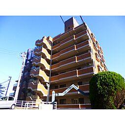 兵庫県神戸市長田区明泉寺町3丁目の賃貸マンションの外観